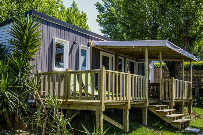 1064 3ch 6 pers camping hendaye