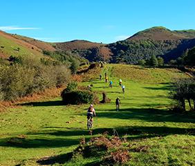 camping proposant réduction Pays Basque