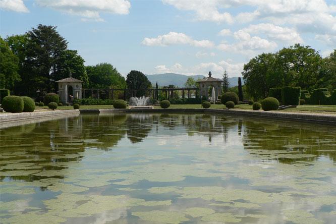 villa arnaga près camping ametza