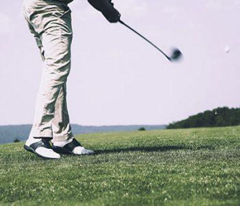 golf hendaye camping ametza