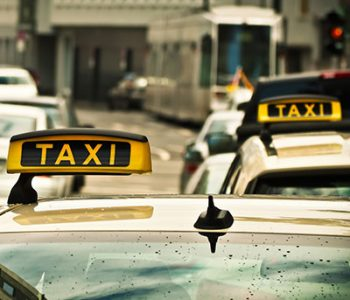 taxis près camping hendaye