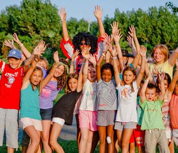 kinder club camping cote basque