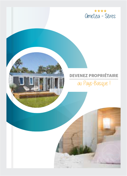 Buy a mobile home in the Basque Country | Mobile home in Hendaye